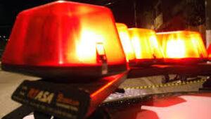 Jovem de Lagoa Bonita morre em acidente de transito na BR 376 entre Glória e Deodápolis