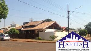HABITAH - Negócios Imobiliários informa imóvel para venda no Centro Educacional em Fátima do Sul
