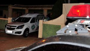 Durante assalto, bandidos agridem e matam idoso em Nova Andradina