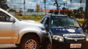 Sequestro de comerciante em Dourados termina em troca de tiros e morte na fronteira
