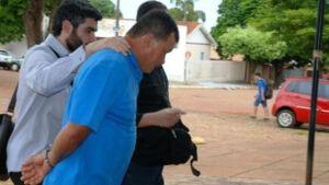Acusado de matar o próprio filho em Bataguassu é preso após seis dias
