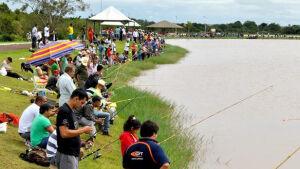 Prefeitura realizará II Festival de Pesca na Orla de Fátima do Sul