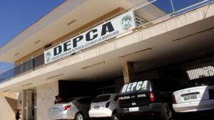 Polícia investiga esquema de prostituição e extorsão que envolve políticos em MS