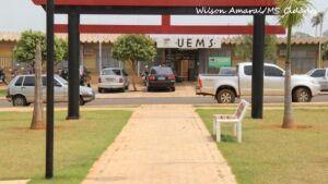 UEMS abrirá turma especial de 50 alunos e terá curso de Agronomia em GLÓRIA DE DOURADOS
