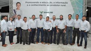 Sindicato Rural comemora 1 ano da nova gestão e capacitação de 6% da população de FÁTIMA DO SUL
