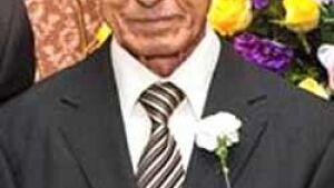 Morre seu Vilella, um dos fundadores de FÁTIMA DO SUL