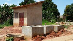 JATEÍ recebe recursos de R$ 655 mil da Funasa para construção da ampliação do esgotamento sanitário
