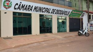 Câmara Municipal reabre concurso e inscrição vai até sexta-feira em DEODÁPOLIS