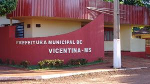 Prefeitura abre Processo Seletivo para cadastro reserva de vários cargos em VICENTINA
