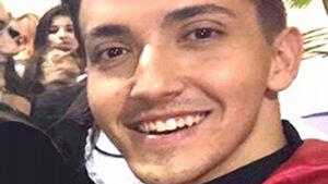 Jovem vítima de acidente é filho do ex-diretor da Escola Vicente Pallotti em Fátima do Sul