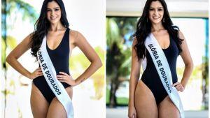 Representante de Glória de Dourados é coroada Miss Mundo Mato Grosso do Sul