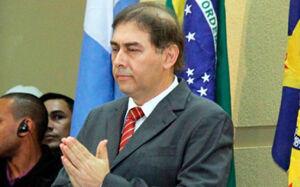 TSE deve decidir sobre barrar ou não candidatura de Alcides Bernal para o Senado