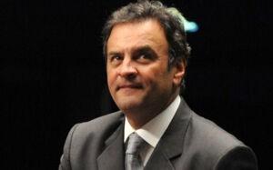 Renúncia de Aécio já ronda bastidores do PSDB, diz colunista; partido rebate