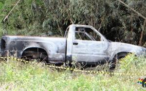 Homens encapuzados tentam queimar vivo prefeito de Guarujá do Sul (SC)
