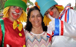 Prefeitura promoverá festa do dia das crianças na próxima terça (28) em Deodápolis