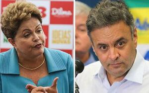 Debate da Globo marca última batalha entre Dilma e Aécio na TV