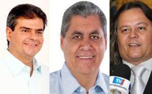 Nelsinho, André e ex-vereador em Fátima do Sul terão destino traçado pelo MPE nos próximos dias