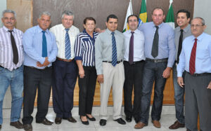 Confira o resumo da sessão ordinária da Câmara Municipal de Vicentina