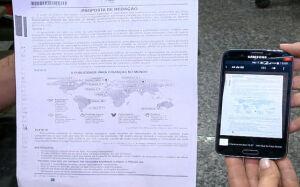 Quadrilha fraudou Enem em quatro estados, confirmam Polícia Civil e MP