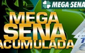 Mega-Sena pode pagar R$ 135 milhões neste sábado, o maior prêmio da história