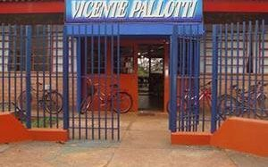 Escola Vicente Pallotti tem aparelhos de DVD`s furtados em Fátima do Sul