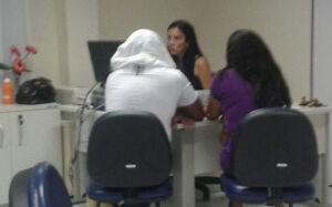 Casal é preso depois de comprar bebê por R$ 5 mil em Salvador