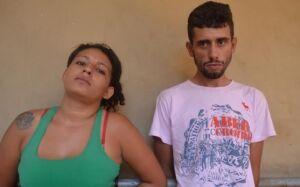 Casal de traficantes é preso no Jardim Itália em Dourados