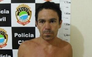 Polícia negocia liberta refém e prende sequestrador em Glória de Dourados
