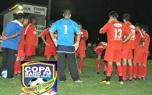 Saiba quem concorre o Troféu Seu Vilela pipoqueiro' e semifinalistas na Copa BandFM em Fátima do Sul