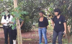 Polícia encontra corpo de adolescente em fazenda de Dourados