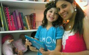 Com o método Kumon os sonhos de pais e filhos tornam-se realidade em FÁTIMA DO SUL