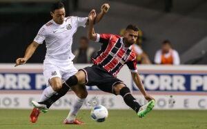 São Paulo na semifinal é sinônimo de freguesia e título para o Santos