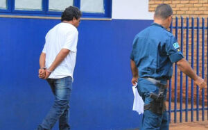Homem é preso em flagrante suspeito de estuprar menina há 2 anos