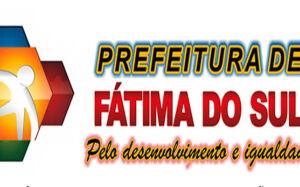 Prefeitura de FÁTIMA DO SUL convoca vigias aprovados no concurso realizado em 2011