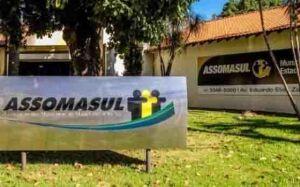 Assomasul convoca prefeitos para movimento municipalista dia 5 em Bras�lia