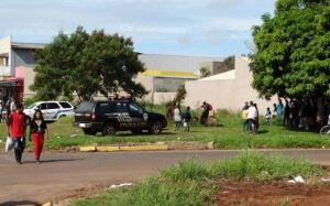 Corpo em decomposição é encontrado e polícia investiga possível homicídio