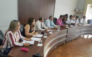Confira o trabalho dos vereadores durante sessão da Câmara em GLÓRIA DE DOURADOS