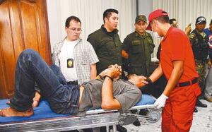Explosões e prisão de 'braço direito do PCC' motivam força-tarefa em 11 cidades de MS