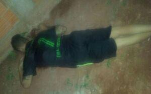 Homem de 29 anos é assassinado a tiros em Nova Andradina