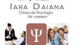 Psicóloga Iara Daiana começa atender nesta semana em Fátima do Sul