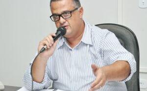 Presidente da Câmara enviou solicitação de emenda para compra de 'Parques Infantis' para Deodápolis