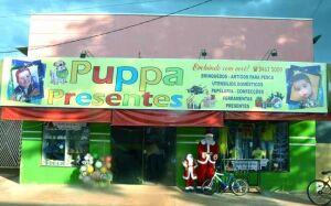 Puppa Presentes de Fátima do Sul moderniza a loja para seus clientes
