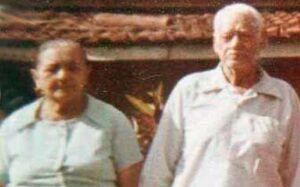 1º Grande Encontro da Família Araújo foi realizado em Vicentina
