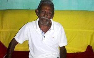 Familiares da Paraíba procuram por tio que não vê há 23 anos e morava na época em CULTURAMA