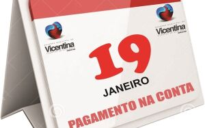Marquinhos do Dedé antecipa pagamento de salários dos servidores, hoje tá conta em Vicentina