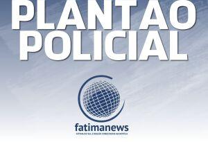 DEU RUIM: Adolescente tenta assaltar PM de folga e morre em MS