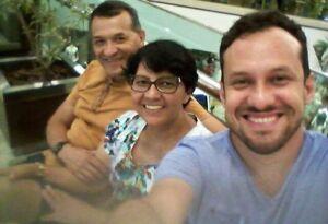 Professor de 36 anos morre após 30 dias de internação e complicações da Covid