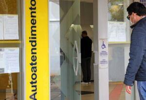 Governo paga servidores neste fim de semana; folha de julho injeta R$ 408 milhões na economia