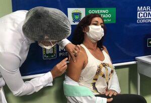 A Pandemia ainda não acabou e MS registra mais 12 mortes por Covid, confira o boletim