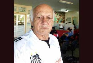 Judô se despede do atleta Osmar Sena de Fátima do Sul